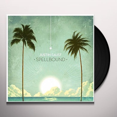 Justin Faust SPELLBOUND Vinyl Record