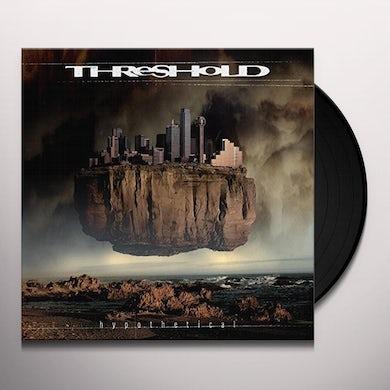 Threshold HYPOTHETICAL: MAGENTA VINYL Vinyl Record