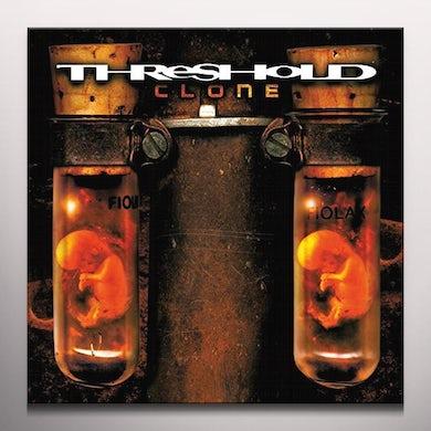 Threshold CLONE: YELLOW VINYL Vinyl Record