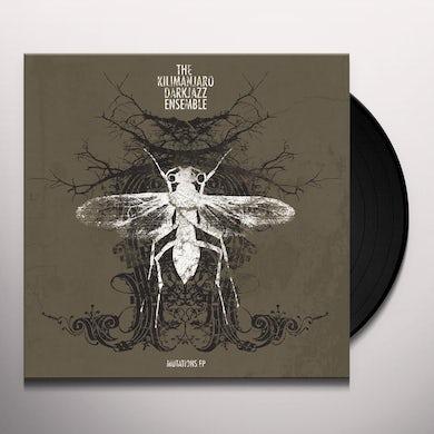 Kilimanjaro Darkjazz Ensemble MUTATIONS Vinyl Record