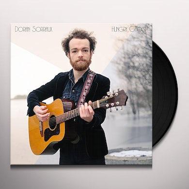 Dorian Sorriaux HUNGRY GHOST Vinyl Record