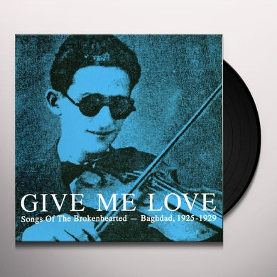 Give Me Love / Various Vinyl Record