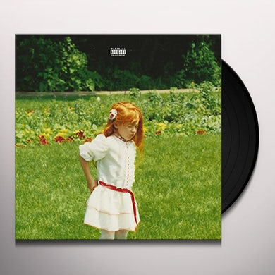 Rejjie Snow DEAR ANNIE Vinyl Record