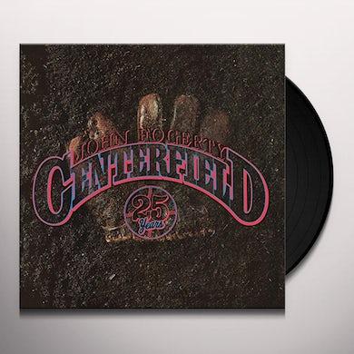 John Fogerty CENTERFIELD Vinyl Record