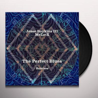 PERFECT BLUES REMIXES Vinyl Record