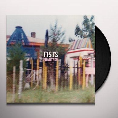 Fists PHANTASM Vinyl Record