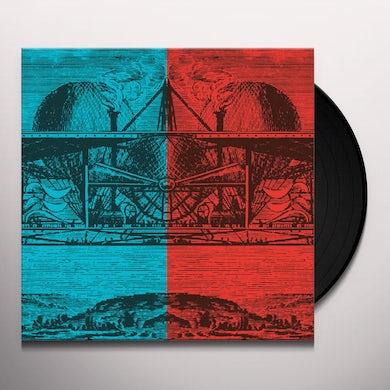 Static Fruit / Various Vinyl Record