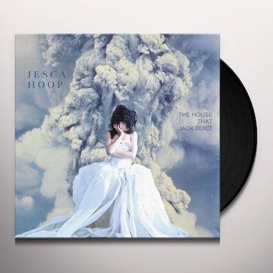 Jesca Hoop HOUSE THAT JACK BUILT Vinyl Record - UK Release