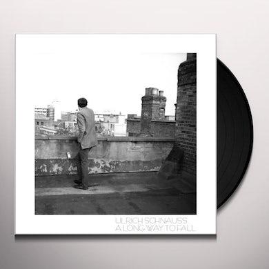 Ulrich Schnauss LONG WAY TO FALL Vinyl Record