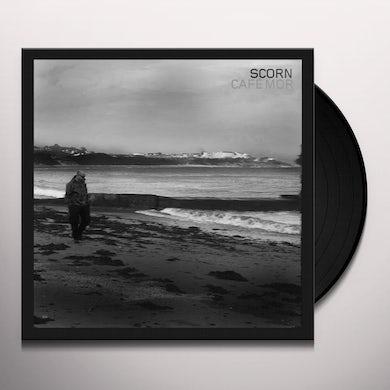 Scorn CAFE MOR Vinyl Record
