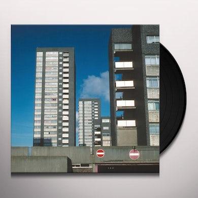 ELECTRONIC LABYRINTH Vinyl Record