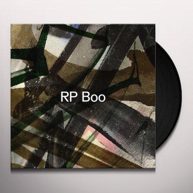 Rp Boo ESTABLISHED Vinyl Record
