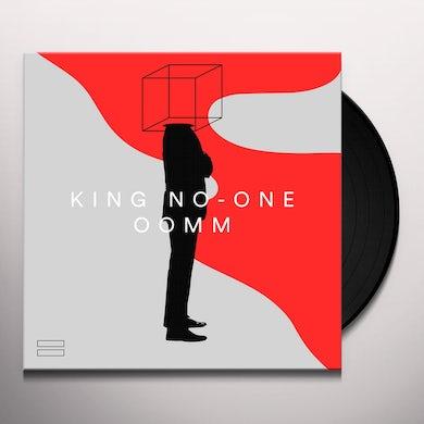 King No-One OOMM Vinyl Record