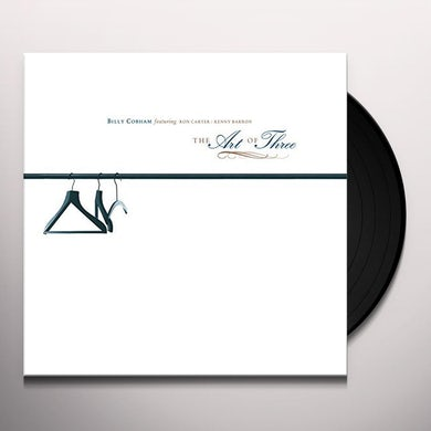 ART OF THREE Vinyl Record