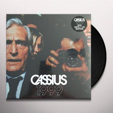 Cassius 1999 Vinyl Record