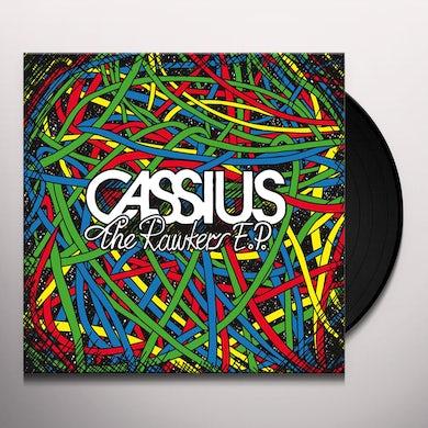Cassius RAWKERS Vinyl Record