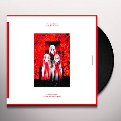 The Limiñanas GARDEN OF LOVE (ANDREW WEATHERALL REMIX) Vinyl Record