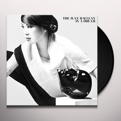 The Juan McLean IN A DREAM Vinyl Record