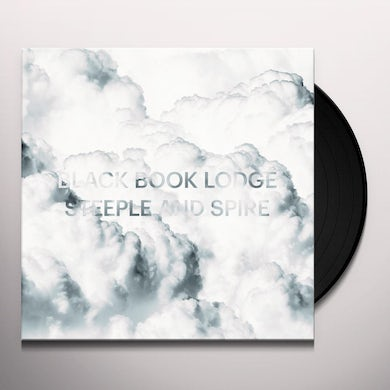 Black Book Lodge STEEPLE & SPIRE Vinyl Record