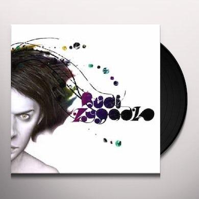 Rudi Zygadlo GREAT WESTERN LAYMEN Vinyl Record