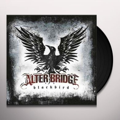 Alter Bridge BLACKBIRD Vinyl Record