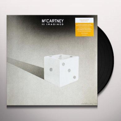 Paul McCartney MCCARTNEY III IMAGINED Vinyl Record