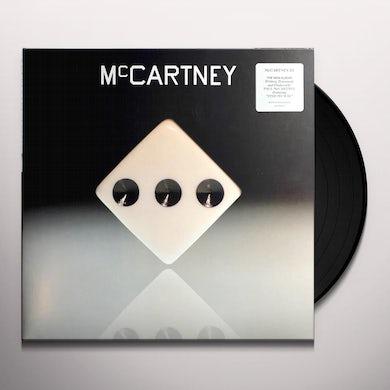 Paul McCartney McCartney III (LP) Vinyl Record