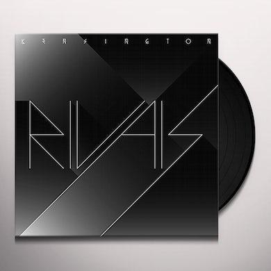 KENSINGTON RIVALS Vinyl Record
