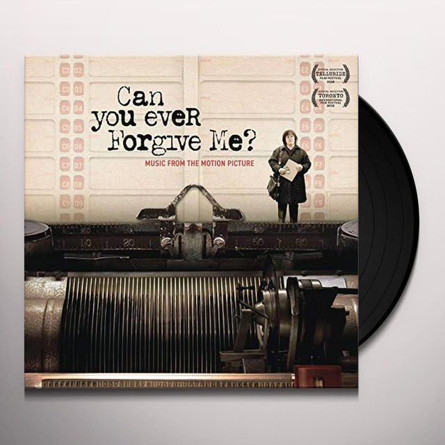 Can You Ever Forgive Me / Various