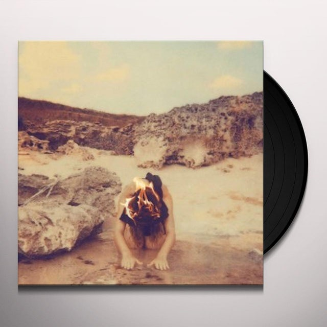 Electric Citizen LIGHT YEARS BEYOND Vinyl Record