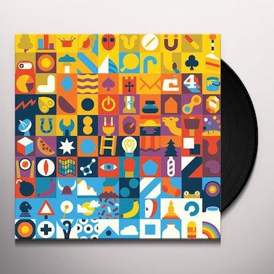 Eli Rainsberry WILMOT'S WAREHOUSE: ORIGINAL VIDEO GAME SOUNDTRACK Vinyl Record