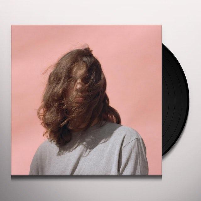 Stella Emmett ADMIRER Vinyl Record