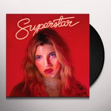 Caroline Rose SUPERSTAR Vinyl Record