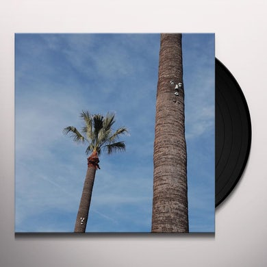 SO STRESSED PLEASE LET ME KNOW Vinyl Record