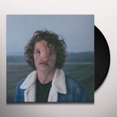 Philippe Brach  LE SILENCE DES TROUPEAUX Vinyl Record