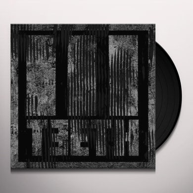 3Teeth Vinyl Record