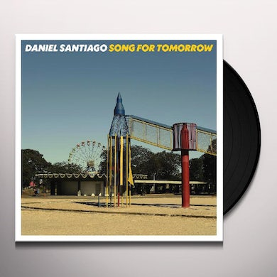 Song For Tomorrow Vinyl Record