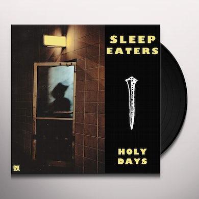 Sleep Eaters HOLY DAYS EP Vinyl Record