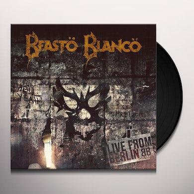 Beasto Blanco LIVE FROM BERLIN Vinyl Record