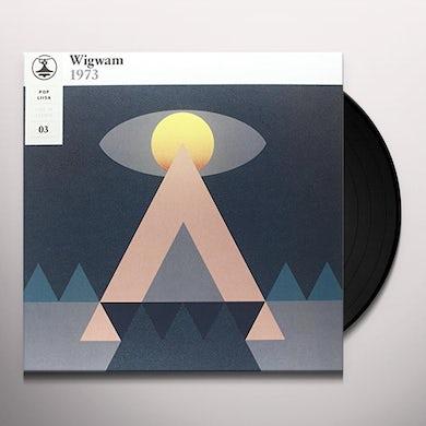 Wigwam POP-LIISA 3 & 4 Vinyl Record