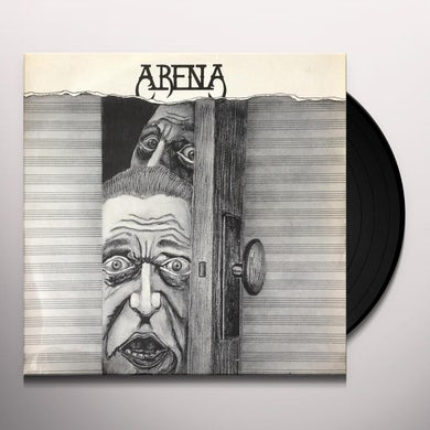 ARENA Vinyl Record
