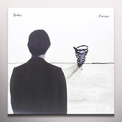 Dodos CARRIER Vinyl Record