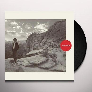 Sam Evian  YOU FOREVER Vinyl Record