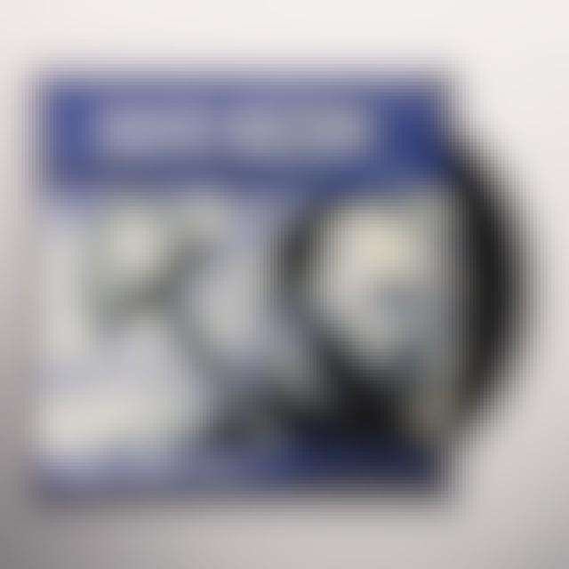 David Bazan FEWER MOVING PARTS Vinyl Record