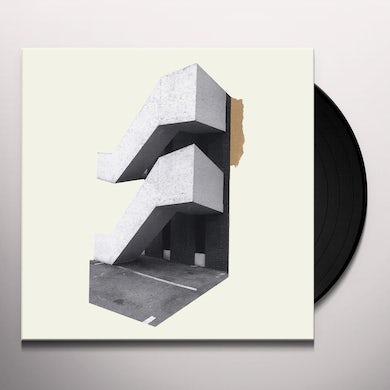 Damien Jurado HORIZON JUST LAUGHED Vinyl Record