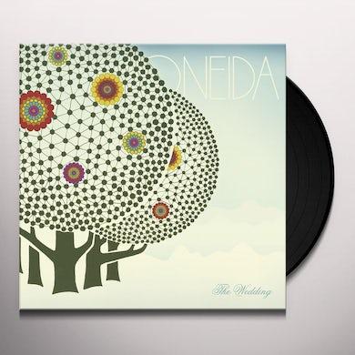 Oneida WEDDING Vinyl Record