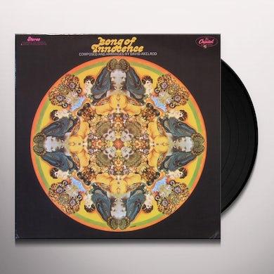 David Axelrod Song Of Innocence Vinyl Record