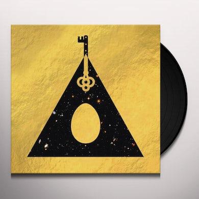 Oolala NEW ROCKROLL COSMOLOGY Vinyl Record