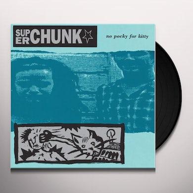 Superchunk NO POCKY FOR KITTY Vinyl Record