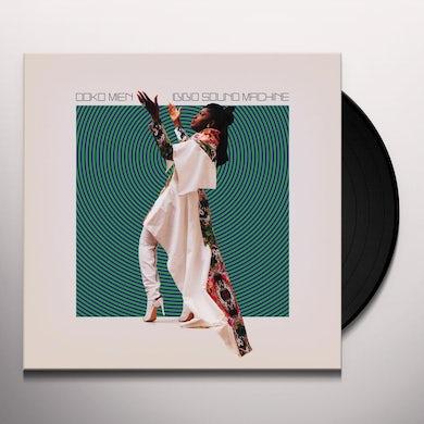 Ibibio Sound Machine DOKO MIEN Vinyl Record